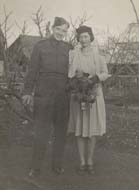 ww2 couple